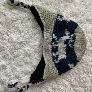 Toddler Palmer Earflap Hat (chaos (REI))